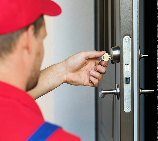 Residential Locksmith Dayton OH
